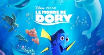 """Le monde de Dory"" trouve la tête du box office"