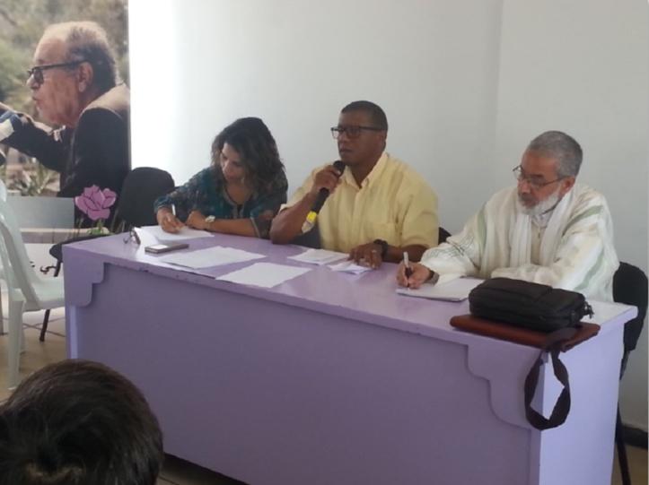 L'USFP se mobilise à Agadir pour les prochaines échéances