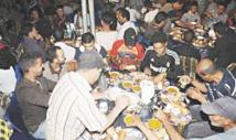 Ramadan, mois de la solidarité par excellence