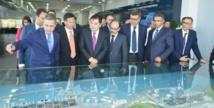 La Chine ambitionne de faire du Maroc une base de développement en direction de l'Afrique