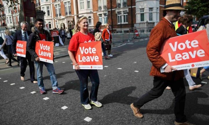 L'Europe divisée sur la stratégie de l'après-référendum britannique