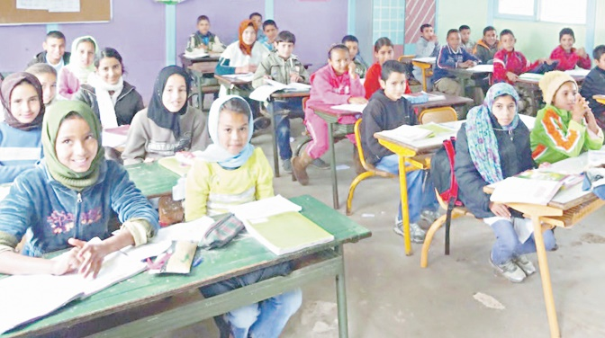 Une initiative solidaire pour financer la création des écoles préscolaires en zone rurale