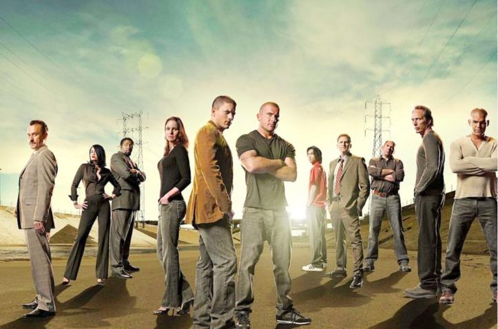Prison Break Le terrorisme au cœur de l'intrigue de la saison 5