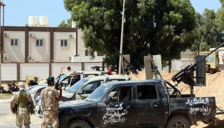 34 morts parmi les loyalistes dans les combats contre l'EI pour la reprise de Syrte