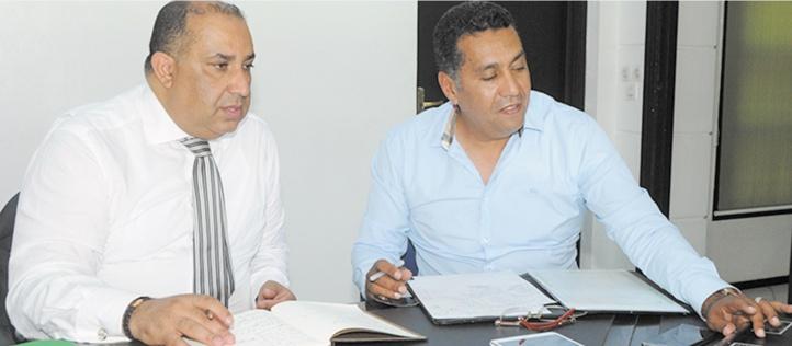 Housbane promet un retour à la normale au Raja