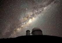 Détection d'une molécule organique complexe dans l'espace interstellaire