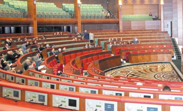 La Chambre des conseillers adopte le projet de loi 02-16