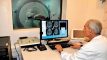 Des ultrasons pour faciliter la diffusion du traitement des tumeurs du cerveau