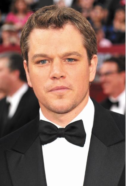 Ces grands rôles que les stars ont refusés : Matt Damon, Avatar (2009)
