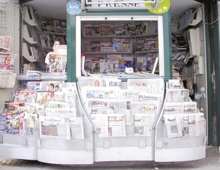 Le projet de loi relatif à la presse et à l'édition quitte la Chambre des représentants