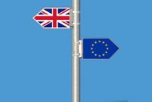 L'après Brexit en Grande-Bretagne entre trouble et incertitude