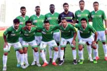 L'OCK résilie les contrats de Sidibé et Diamondé