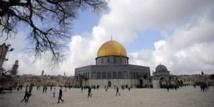 Israël renonce aux visites de non-musulmans sur l'esplanade des Mosquées