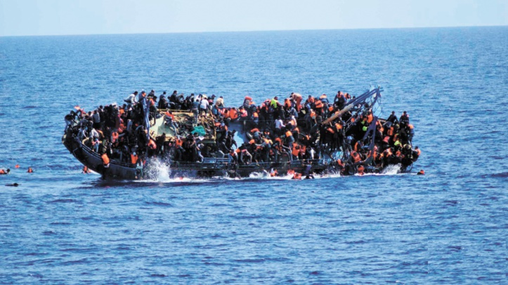 Décryptage : Silence assassin, le naufrage de plus d'une centaine de Marocains candidats à l'immigration a ému tout le pays, mais pas le gouvernement