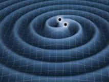 Détection des ondes gravitationnelles