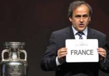 Platini à l'Euro ?