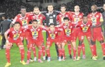 Le bel exploit du Kawkab en Coupe de la CAF
