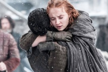 "Nouveau record d'audience pour ""Game of Thrones"""