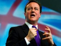Bataille rangée pour la succession de Cameron
