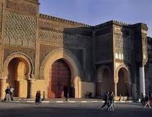 """Iftar collectif au profit des pensionnaires du centre de rééducation """" Toulal1"""" à Meknès"""