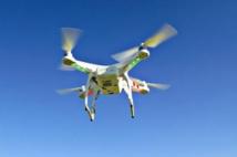 Insolite : Un drone pour livrer des pilules abortives