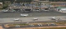 L'Europe draine environ 70% du total du trafic aérien des aéroports marocains