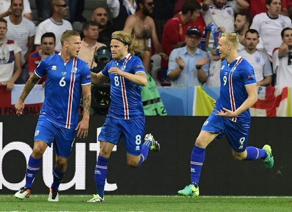 L'Islande, terre fertile pour graines de champions