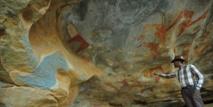 Les peintures rupestres de Laas Geel, patrimoine en péril
