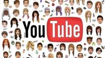 """L'avènement des """"YouTubers"""" qui concurrencent la télévision"""