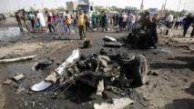 L'EI frappe à Bagdad