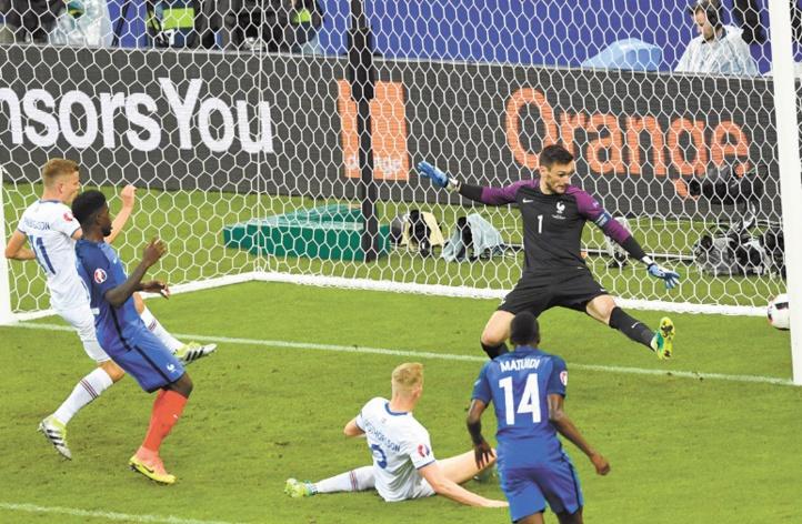 Portugal-Galles et Allemagne-France, les demies sont servies