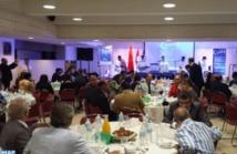 Une réception-Iftar à Dar Al-Maghrib à Montréal pour célébrer le vivre-ensemble