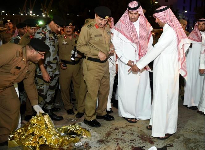 Arrestation de 19 suspects pour les attentats perpétrés en Arabie Saoudite