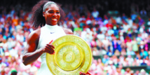 Serena Williams La revanche d'une immense championne