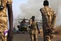 Plus de 150 morts dans des combats au Soudan du Sud