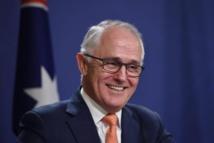 Les Conservateurs proclament leur victoire aux élections australiennes