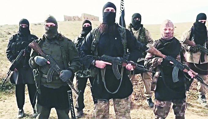 La Hollande se débarrasse de ses ressortissants  revenus de Syrie et d'Irak au détriment du Maroc