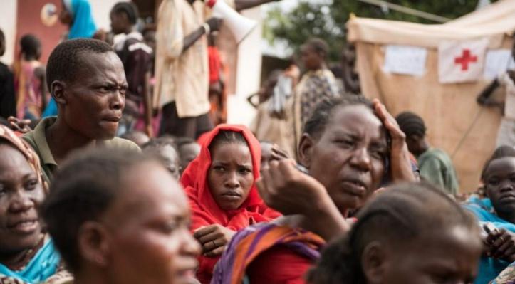 Reprise des combats à Juba où l'on déplore près de 300 morts