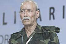 Un fugitif placé par Alger à la tête du Polisario