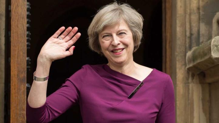 Grande-Bretagne : Theresa May pour rappeler une certaine dame de fer