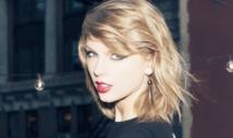 Taylor Swift, reine des célébrités 170 millions de dollars en un an