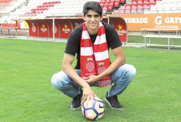 Bounou transféré définitivement à FC Girona