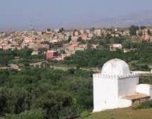Journée d'étude sur la citoyenneté environnementale dans la province d'Al Haouz