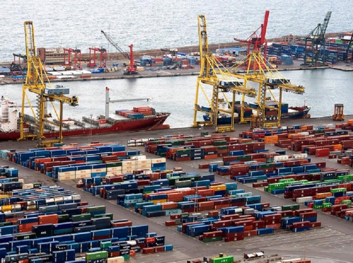 Faible contribution à la croissance de la demande extérieure en 2017