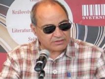 "Hsouna Mosbahi remporte le prix ""Mohamed Zafzef"" du roman arabe"