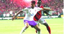 Ligue des champions : Le WAC  passe à côté de la victoire à Alexandrie