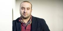 Ismaël Saïdi : Du cinéma  à la littérature