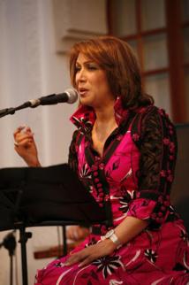Nabyla Maân et Samira Kadiri donnent le coup d'envoi du Festival international Alegria de Chefchaouen