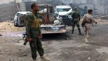 L'armée yéménite visée par deux attentats suicide à Moukalla