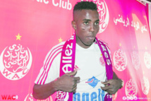 Chikatara officiellement wydadi